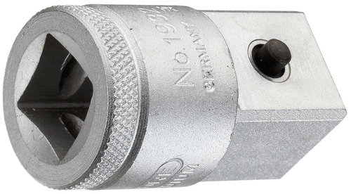 Manivela 1//2 395 mm Gedore 1985