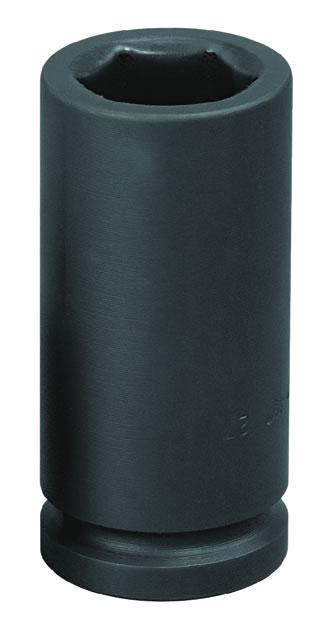 Gedore K 21 55 Vaso de impacto 1 55 mm