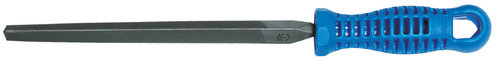 "Gedore 8719 2-6 - Lima triangular 6"", 150x10 mm"