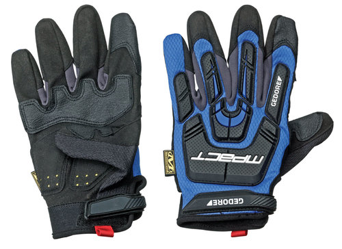 Gedore 922 10 - Guantes de trabajo M-Pact L/10